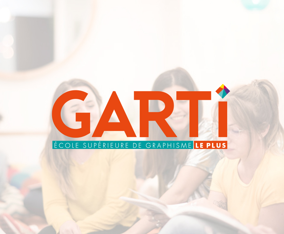 Les 10 ans de Garti